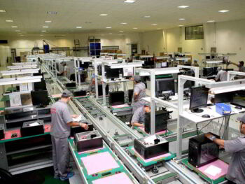 ¿Qué es la industrialización por sustitución de importaciones?