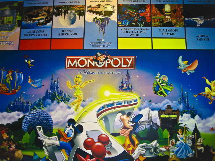 ¿Qué es un monopolio?