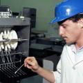Higiene y seguridad del trabajo
