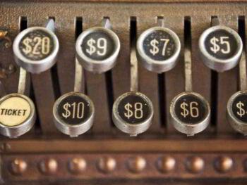 El presupuesto de caja