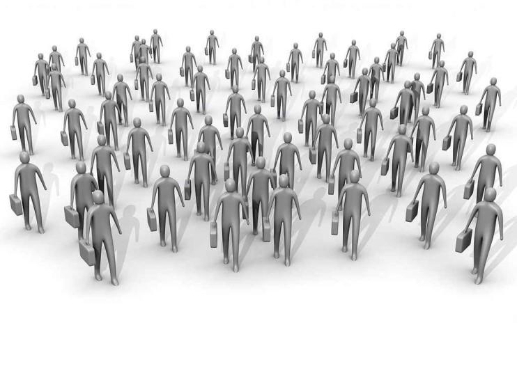 Recursos humanos y planeación estratégica