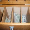 Administración del efectivo y contabilidad administrativa