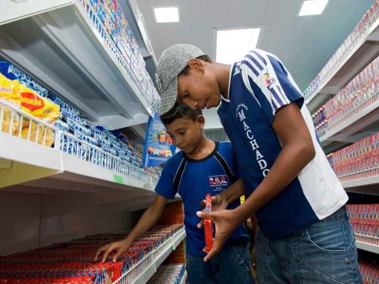 Taller sobre comportamiento del consumidor