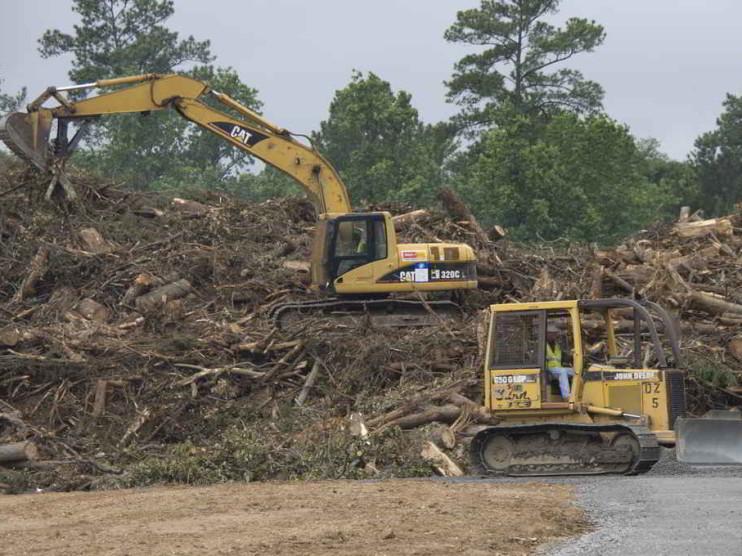 Instrumentos económicos para la protección ambiental