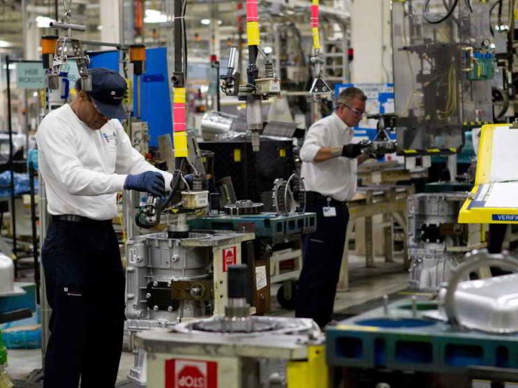 Una propuesta de política industrial para Colombia