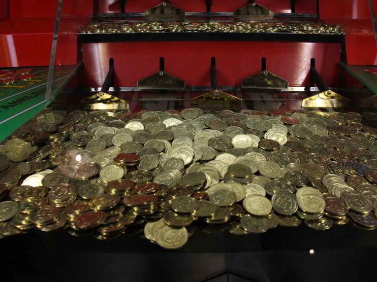 Moneda, medios de pago y balanza comercial