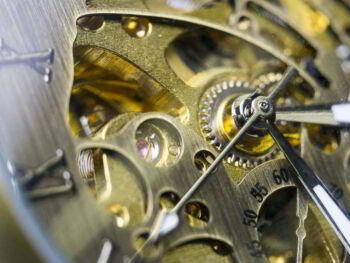 El estudio de tiempos y movimientos. Qué es, origen, objetivos y características