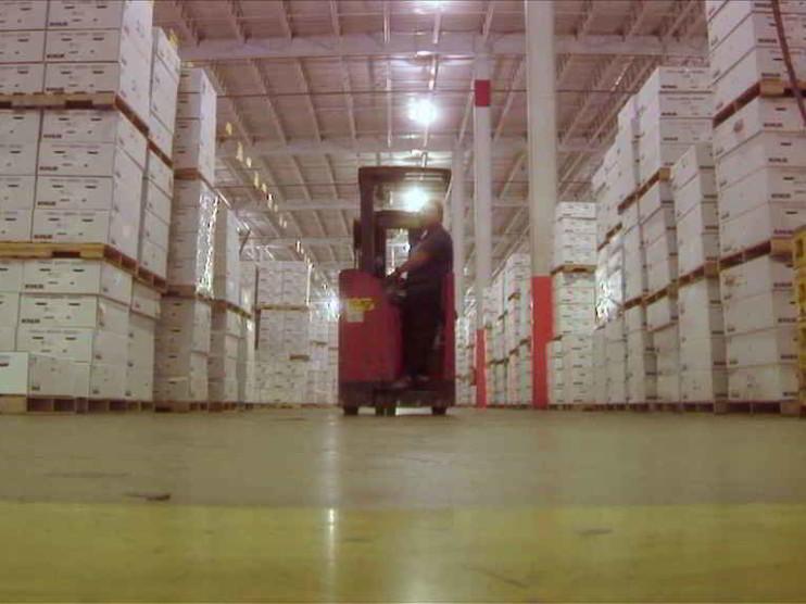 ¿Qué es la administración de la cadena de suministro?