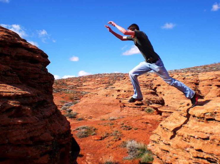 La brecha saber – hacer y la toma de decisiones