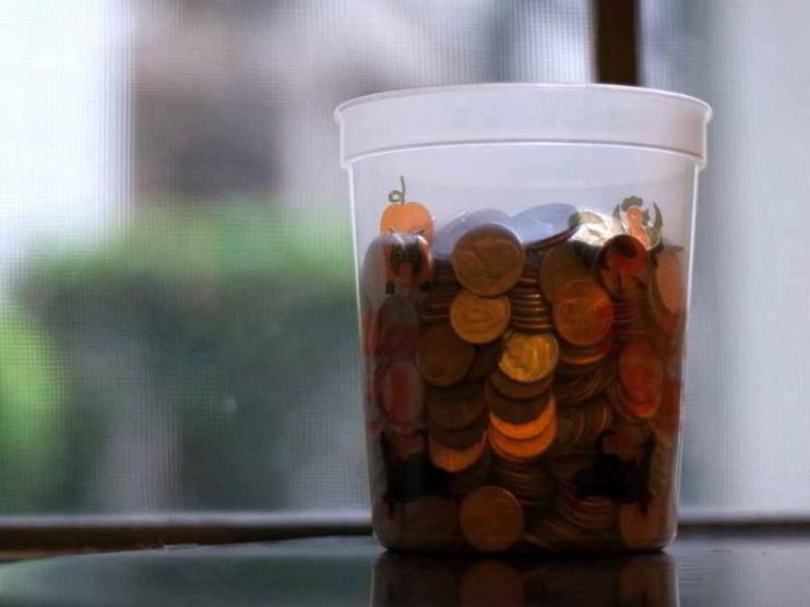 Consumo y ahorro en Economía