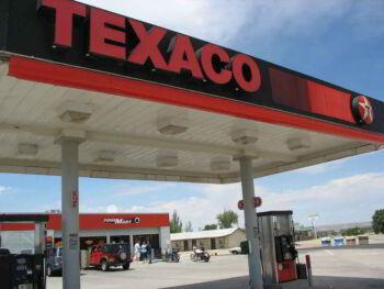 Fusión entre las empresas Chevron y Texaco