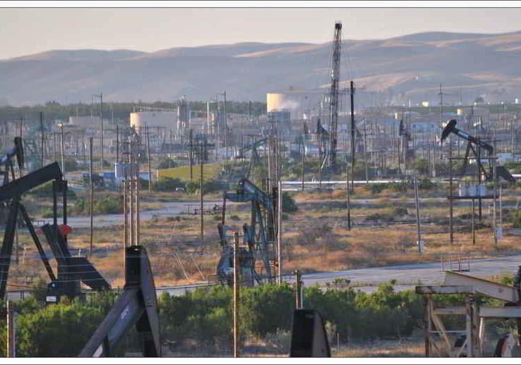 Constantes geopolíticas en oriente cercano y la guerra del petróleo