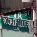 John D. Rockefeller, el emprendedor