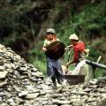 La crisis de los años 80 en Ecuador
