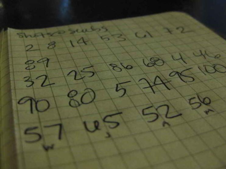 Escuelas de la teoría contable