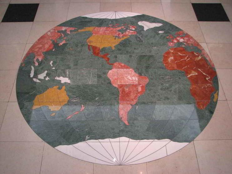 Impacto de la globalización en el pensamiento empresarial de la gran empresa salvadoreña