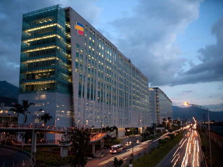 La década de los noventa y el sistema financiero colombiano