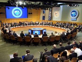 Qué es el sistema monetario internacional