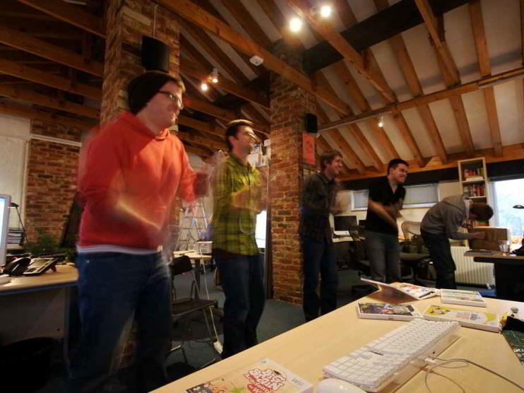 Importancia de los grupos informales en la organización
