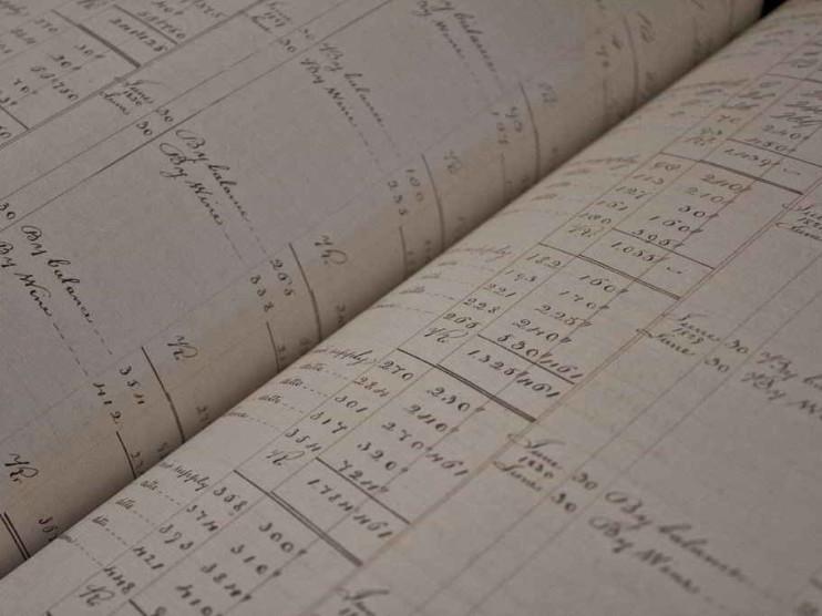 Los libros contables: descripción, aspectos legales y características