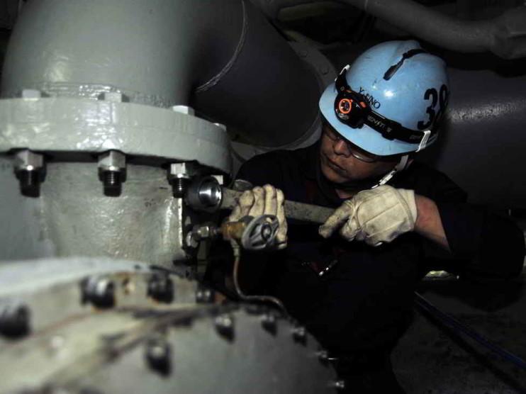 La seguridad industrial y el mantenimiento en la empresa