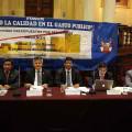 Federalismo fiscal y gasto público en el departamento de Junín en Perú
