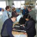Introducción a la evaluación del sistema de control interno