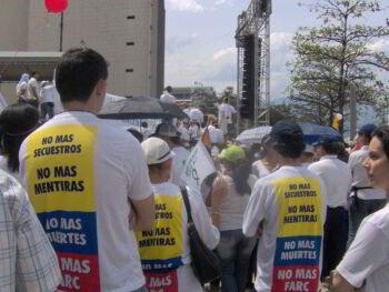 Recuento histórico de los movimientos subversivos en Colombia
