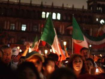 Nociones de derecho mexicano