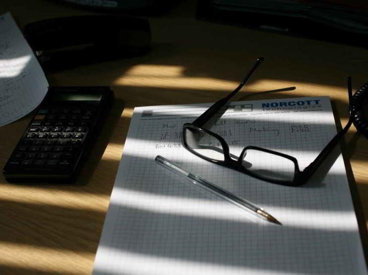 Programa de auditoría para los gastos diferidos