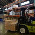 Administración de la cadena de abastecimiento