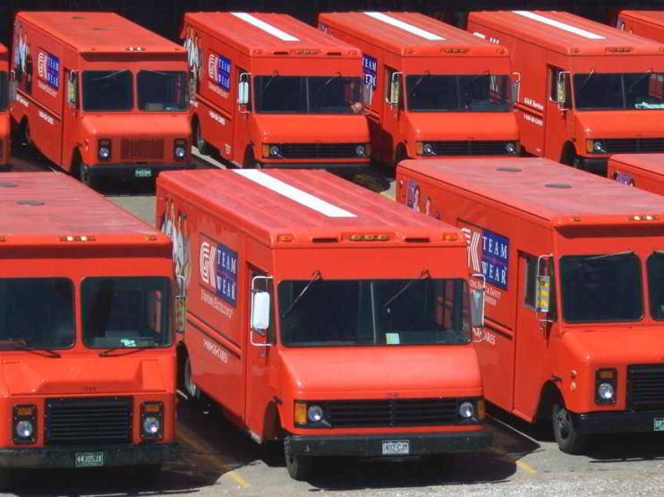 Gestión logística para la competitividad empresarial