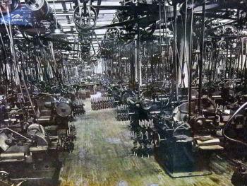 Modelos de industrialización aplicados en América Latina. Enfoque de Piore y Sabel