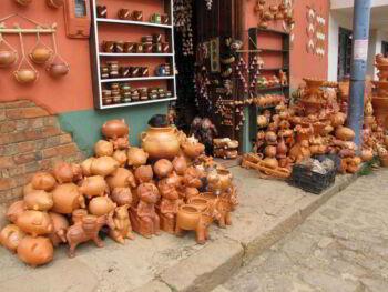 Cambios en la industria colombiana frente a la apertura económica