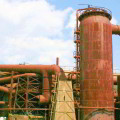La política industrial colombiana bajo el modelo de apertura