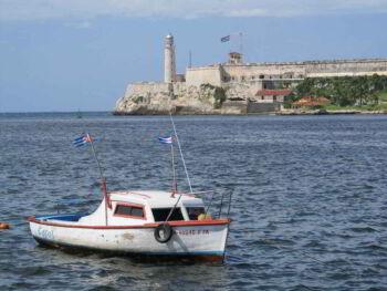 Economía ambiental cubana