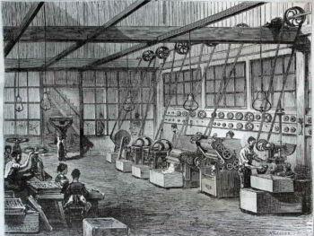 Apuntes de historia económica y de economía internacional