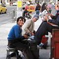 Crecimiento económico, distribución del ingreso y pobreza en América latina