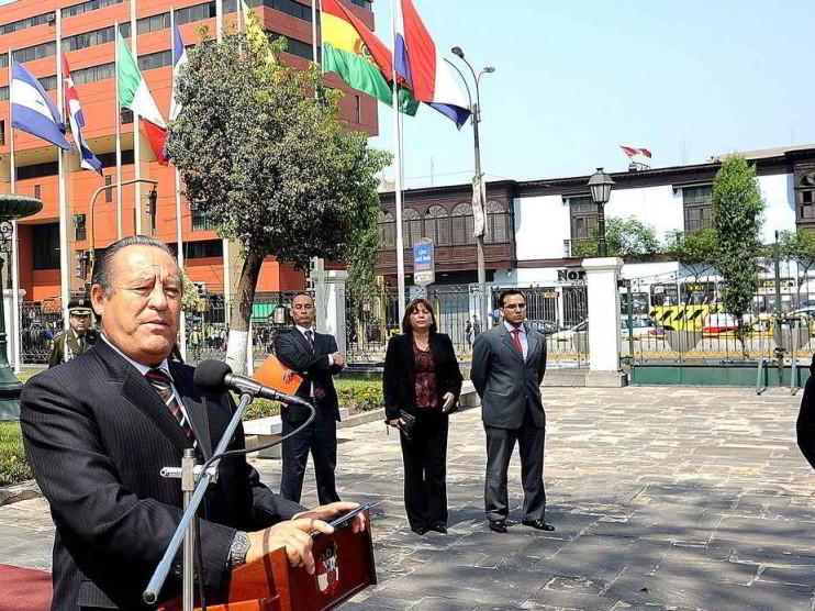 Breve recuento de la integración en América Latina
