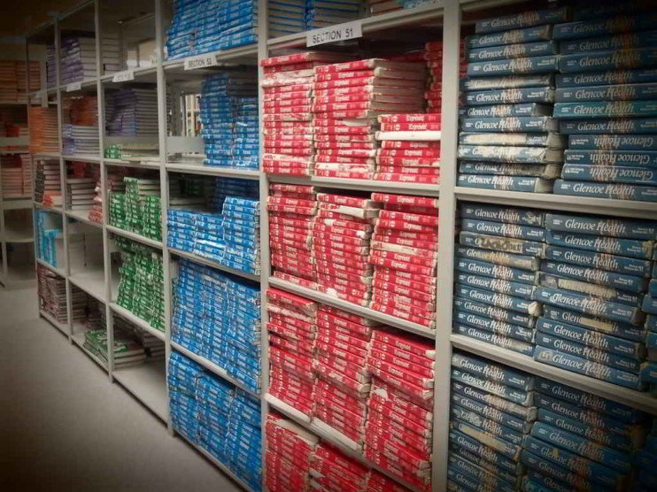 Planificación y costos de inventarios y aprovisionamiento