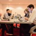 Cómo hacer reuniones de trabajo más productivas