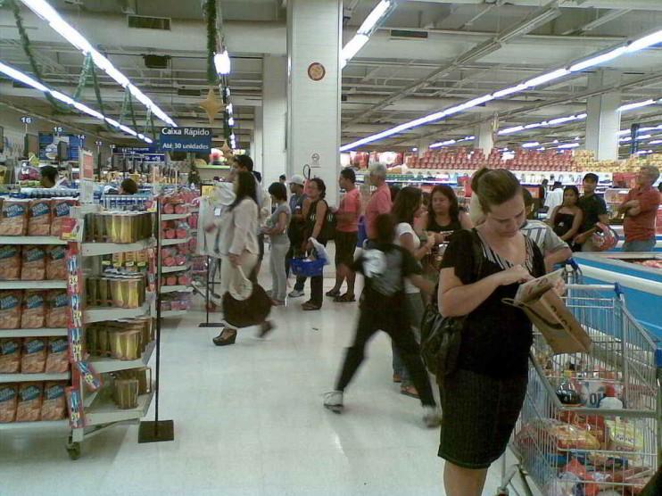 Store Audit para el estudio del consumo masivo
