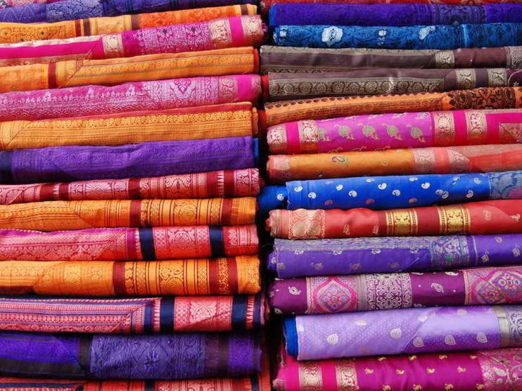 Acuerdo de la OMC sobre los textiles y el vestido