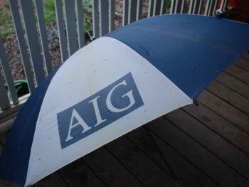 Gerencia de mercadotecnia en American International Group AIG