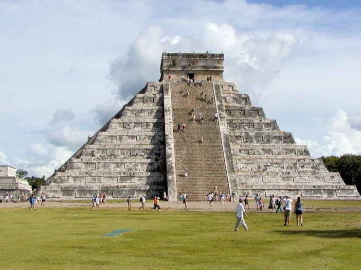 Innovación en algunas ramas industriales de Yucatán México