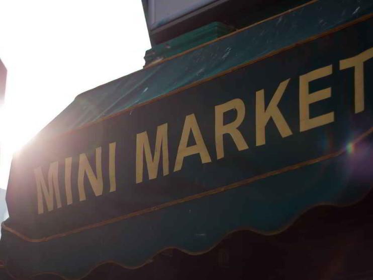 Canales de distribución y estudio de mercado de detallistas en la ciudad de Santo Domingo