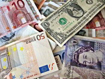 ¿Qué son divisas?