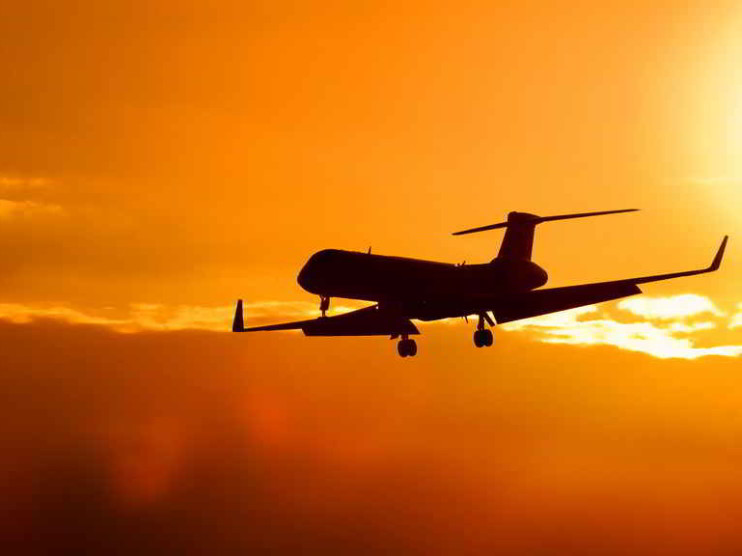 Estrategia de mercadotecnia en la compañía aérea Grande Air Argentina