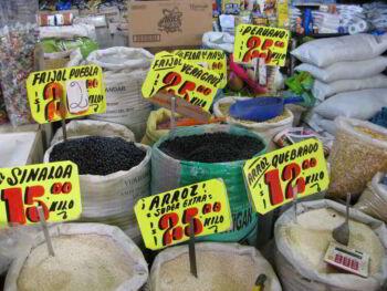 Teoría de los impuestos en México