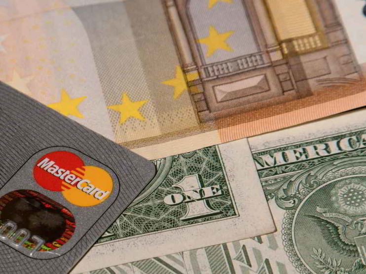 Componentes del crédito y préstamos